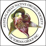 Enter Australasian Native Orchid Society (ANOS) Victoria Site
