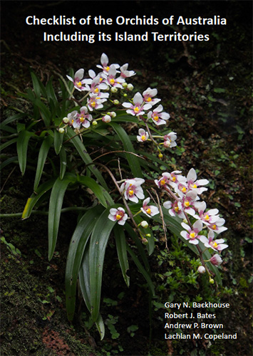 Checklist of Australian Orchids